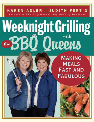 Weeknight Grilling with the BBQ Queens