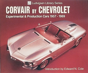 Corvair by Chevrolet