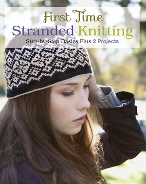First Time Stranded Knitting