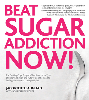 Beat Sugar Addiction Now!