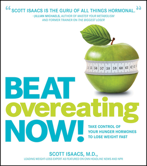 Beat Overeating Now!