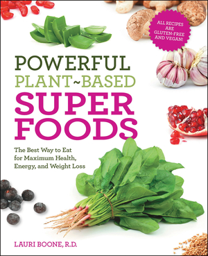 Powerful Plant-Based Superfoods