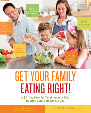 Get Your Family Eating Right