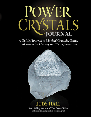 Power Crystals Journal