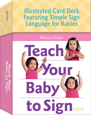 Teach Your Baby to Sign Deck
