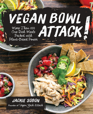 Vegan Bowl Attack!