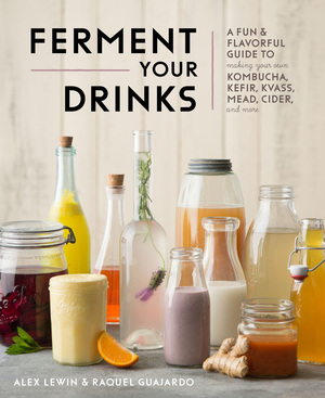 Ferment Your Drinks