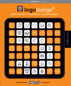 LogoLounge 5 2,000 International Identities by Leading Designers