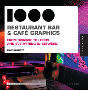 1,000 Restaurant, Bar, and Cafe Graphics