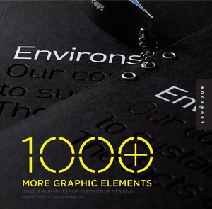 1000 More Graphic Elements