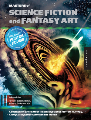 Masters of Science Fiction and Fantasy Art