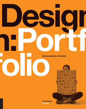 Design: Portfolio Self promotion at its best
