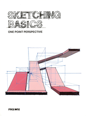 Sketching Basics One Point Perspective