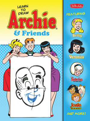 Learn to Draw Archie & Friends