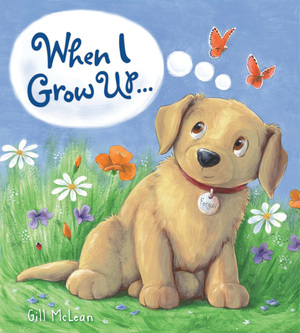 Storytime: When I Grow Up...