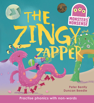 The Zingy Zapper (Book 2)