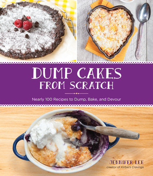 Dump Cakes from Scratch
