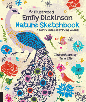 The Illustrated Emily Dickinson Nature Sketchbook