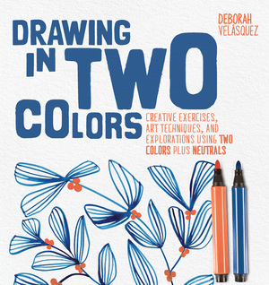 Drawing in Two Colors