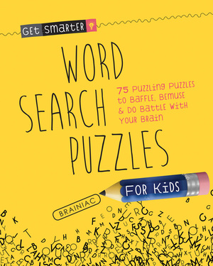 Get Smarter: Word Search Puzzles