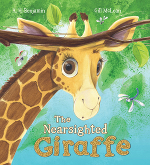 Storytime: The Nearsighted Giraffe