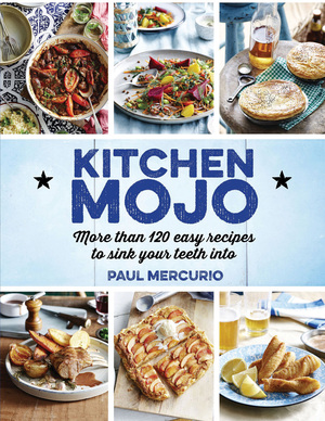 Kitchen Mojo 120 + easy recipes to sink your teeth into