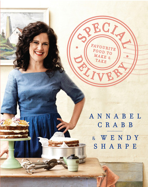 Special Delivery Favourite recipes to make and take