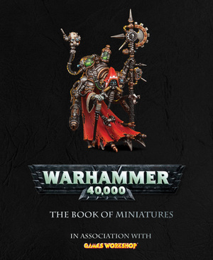 Warhammer 40,000 The Book of the Minatures
