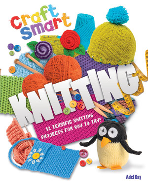 Craft Smart: Knitting