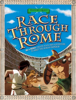 History Quest: Race Through Rome