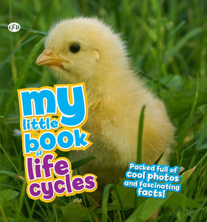 My Little Book Of Lifecycles
