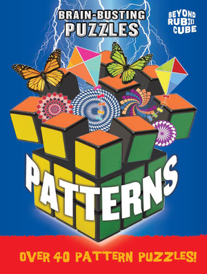 Beyond the Cube: Pattern Puzzle