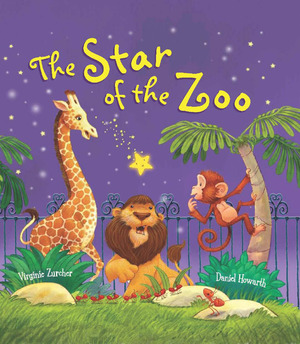 Storytime: The Star of the Zoo