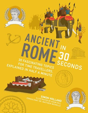 Ancient Rome in 30 Seconds