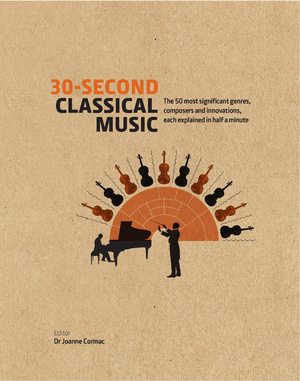 30-Second Classical Music