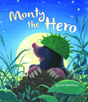 Storytime: Monty the Hero