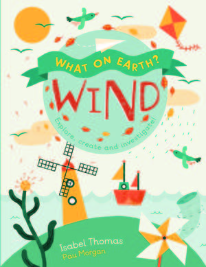 What on Earth? Wind
