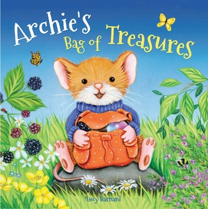 Archie's Bag of Treasures