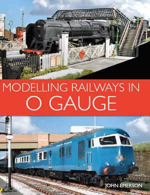 Modelling Railways in 0 Gauge
