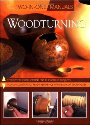 Two in One Woodturning