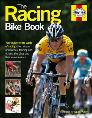 The Racing Bike Book