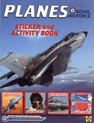 Planes of the RAF