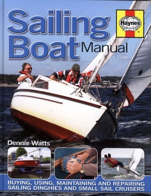 Sailing Boat Manual