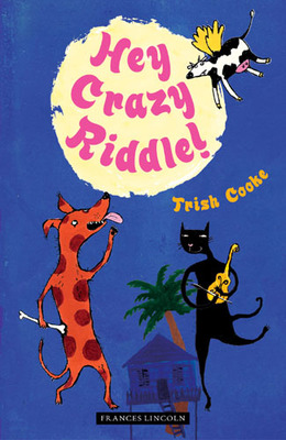 Hey Crazy Riddle