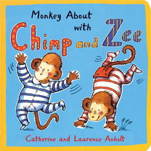 Monkey About with Chimp and Zee