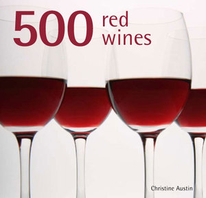 500 Red Wines