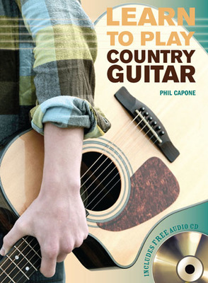 Learn to Play Country Guitar