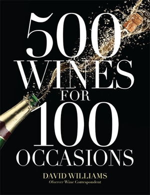 500 Wines for 100 Occasions