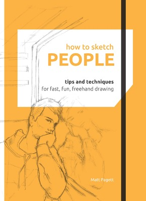 How to Sketch: People