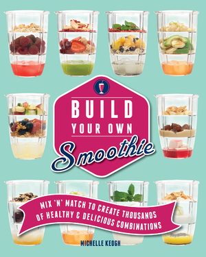 Build Your Own Smoothie